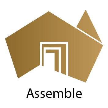 SA Product Assemble